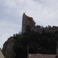Gruissan  la tour Barberousse