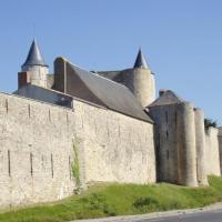 Noirmoutier le chateau