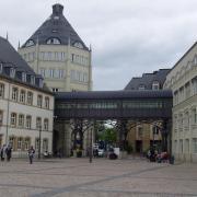 Luxembourg-cite-judiciaire