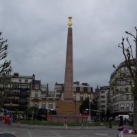 Luxembourg-monument-du-souvenir
