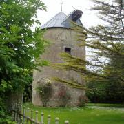 Marais poitevin  saint Hilaire la Palud