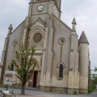 saint Hilaire La Palud