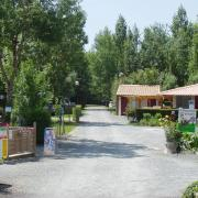 Damvix camping de la Conche