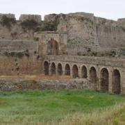 methoni-2.la citadelle