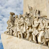monument-des-decouvertes-maritimes Lisbonne