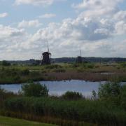 Moulins de Kindedjik