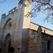 Eglise ND des sablons