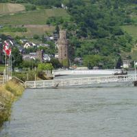 Oberwesel-