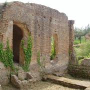 olympie- la maison de Néron