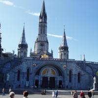 Lourdes N.D du rosaire