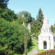 Betharram - chapelle