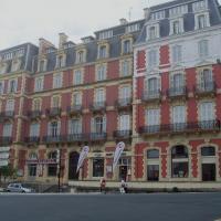 Palais Eugénie