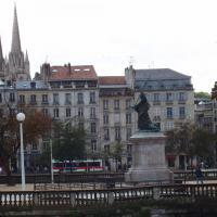 Bayonne - place de la liberté