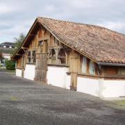 saint Vincent de Paul- ferme Landaise