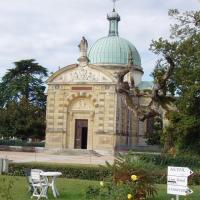 Saint Vincent de Paul   - la chapelle