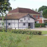 maison natale de Vincent de Paul