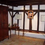 chambre de Vincent de Paul