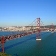 pont-du-25-avril.Lisbonne
