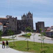 Porto-la-cathedrale-Sé