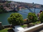 Porto--ponte Luis 1er