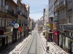 Porto en ville