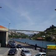 Porto--ponte-da-Arrabida
