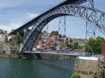 Porto- direction -porto-de-gaia.pont Luis 1er