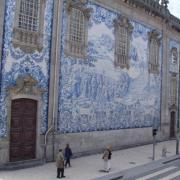 Porto-azulejos.