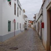 Alte une rue