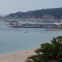 Sesimbra le port