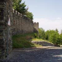 Braganca   la citadelle