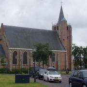 Renesse église st Jacob