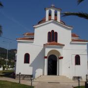 Lygia- chapelle