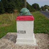route-de- Verdun la voie sacrée