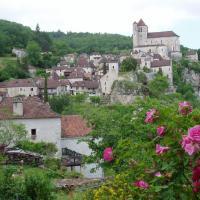 saint-Cirq-Lapopie-