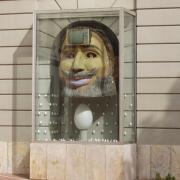 musée Dali extérieur