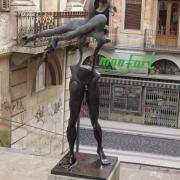 Figueras oeuvre de Dali