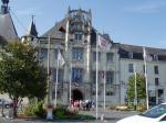 Saumur la mairie