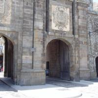 St Malo la porte st Vincent