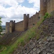 Tomar-  le château