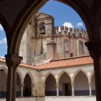 Tomar- église