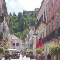 Tomar rue Serpa Pinto