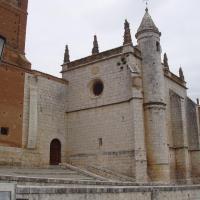 Tordesillas- Espagne