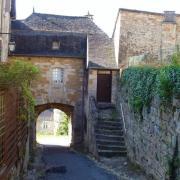 Turenne- porte d'entrée