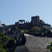 Turenne-tour César XIIIè