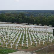 Douaumont le cimetière