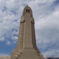 Douaumont la tour des morts